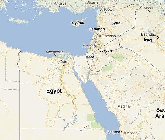 Peion · Add Palestine to google maps · Change.org on
