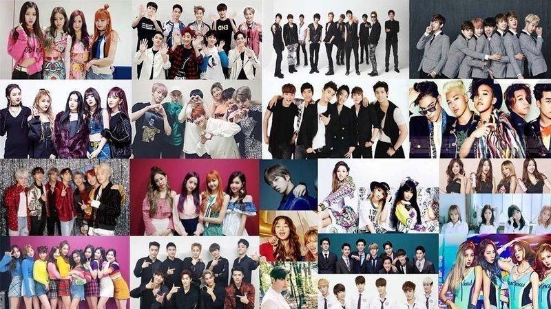 Imagini pentru kpop photo