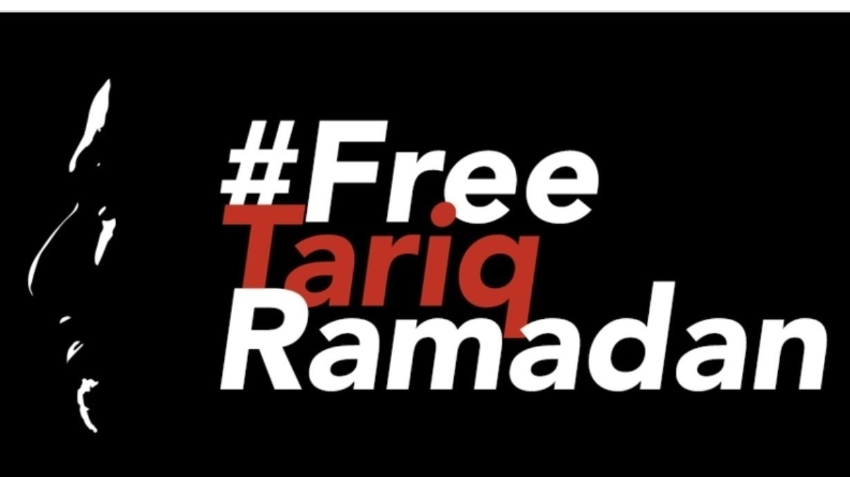 Petition update · media coverage worldwide appeal for due process for tariq ramadan couverture médiatique · change org