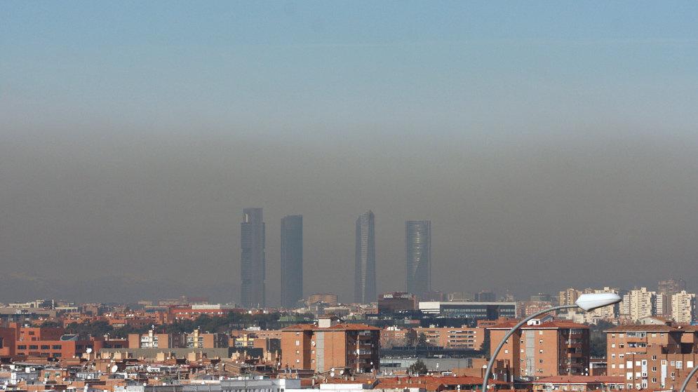 Petici n ayuntamiento de madrid medidas efectivas ya for Habitamos madrid