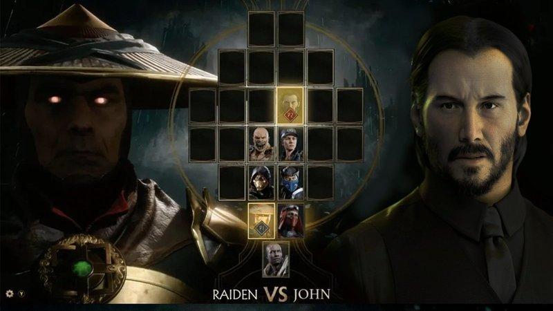 Petition John Wick As Dlc For Mortal Kombat 11 Change Org