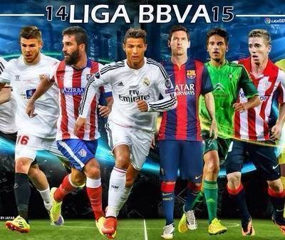 Petition · MultiChoice: Broadcast La Liga, Bundesliga, Serie A and