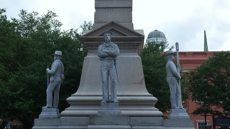 Petition · Save the Portsmouth Confederate Monument! · Change.org