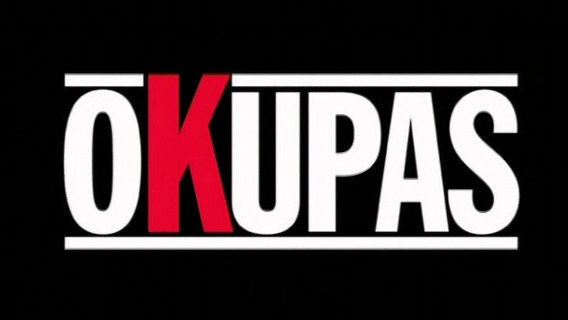 Petición · Editá la serie Okupas en HD, DVD o BlueRay. · Change.org