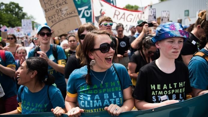 Image result for ri youth climate petition