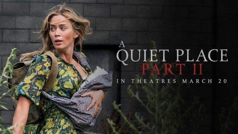Petisi مترجم كامل A Quiet Place 2018 مشاهدة فيلم Change Org