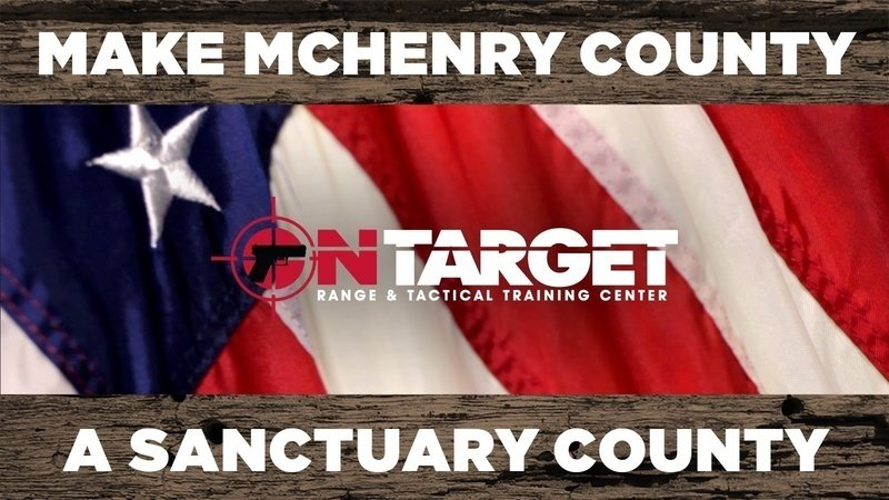 Petition · Make McHenry County, Illinois a Sanctuary County