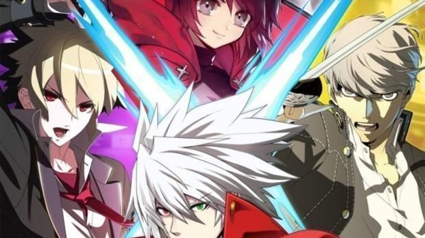 Petition · Arc System Works: Change The BlazBlue Cross Tag Battle