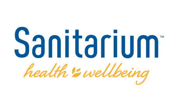 Image result for sanitarium logo