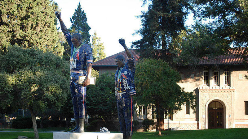Petition · Commission A Statue Of Peter Norman To Stand On