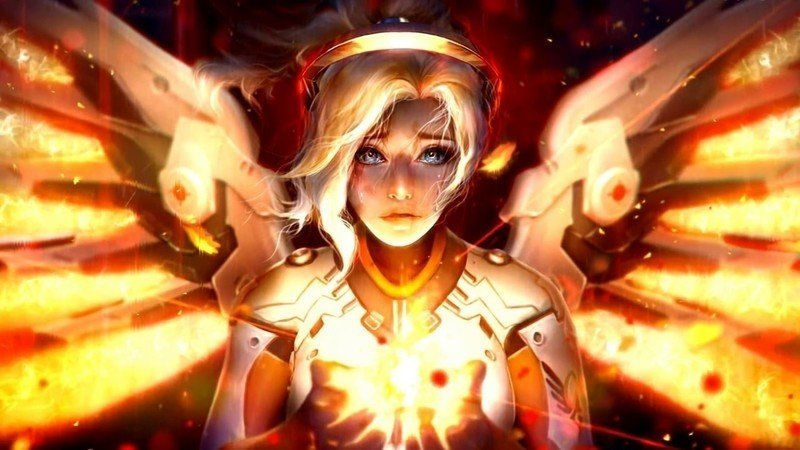 Petition · Let's bring back Mercy to life ·