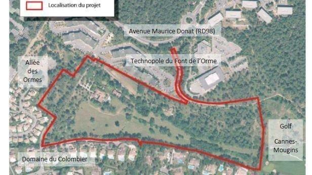 Petition Update Reunion Publique Urbanisation Antibes Sophia
