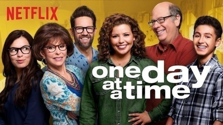 Petition · Renew One Day At A Time for season 4! · Change.org
