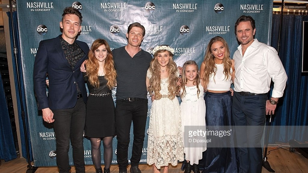 Nashville Staffel 7