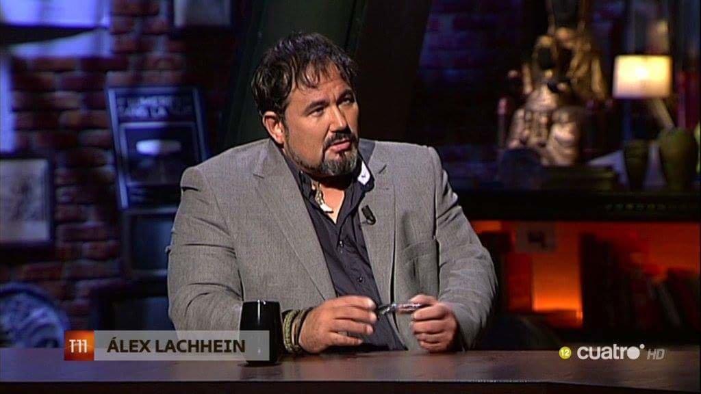 Petici n cuarto milenio alex lachhein fuera de cuarto for Programa de cuarto