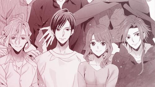 Brothers Conflict Season 2 Manga English - Image - Minitokyo.Brothers.Conflict.585709.jpg  Brothers Conflict Wiki  Fandom powered by Wikia Manga Art Style