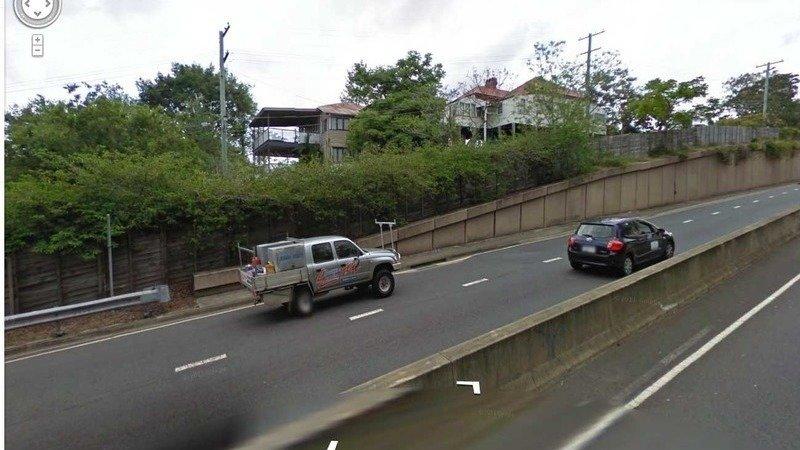 Petition · Queensland Department of Main Roads: Upgrade