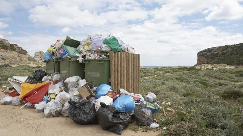 Petition · Waste Management: improper waste disposal and littering