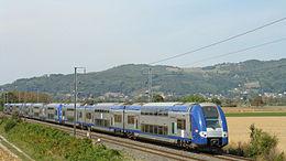 P tition maintien de 2 trains par heure sur le trajet la - Bureau de change gare part dieu ...