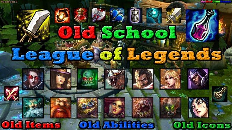 Petition · The League of Legends Community: Persuade Riot