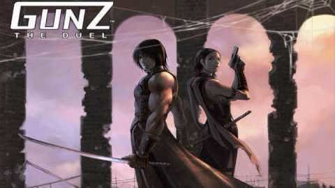 gunz international the duel