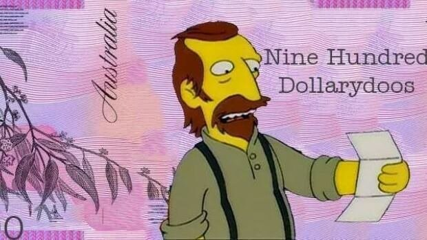 Change The Australian Currency Name To Dollarydoos