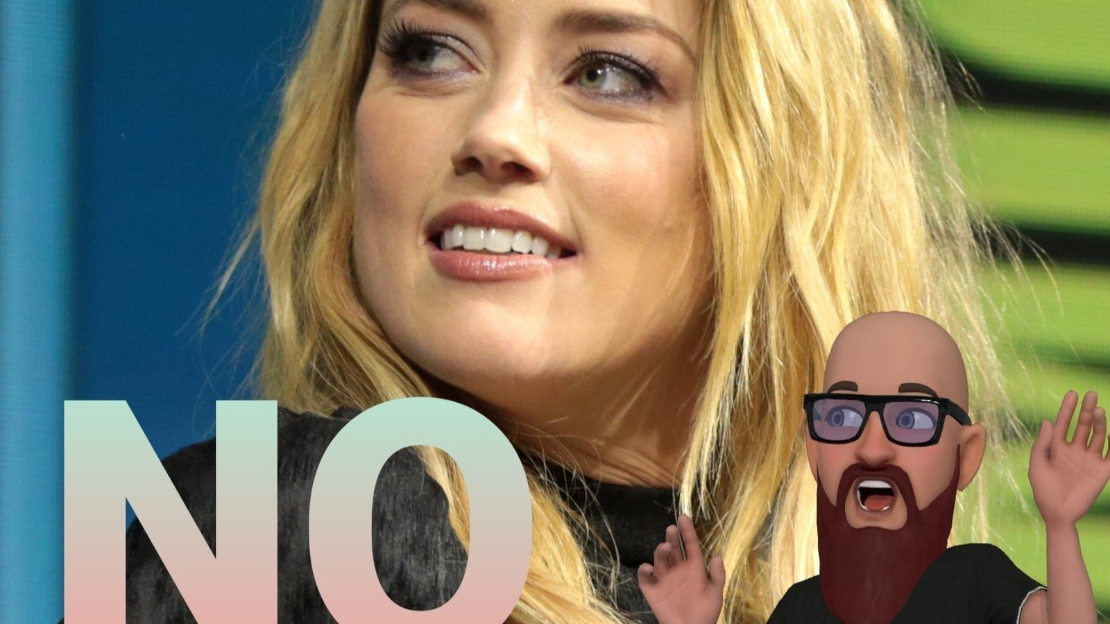 Petition · Remove Amber Heard from Hollywood · Change.org