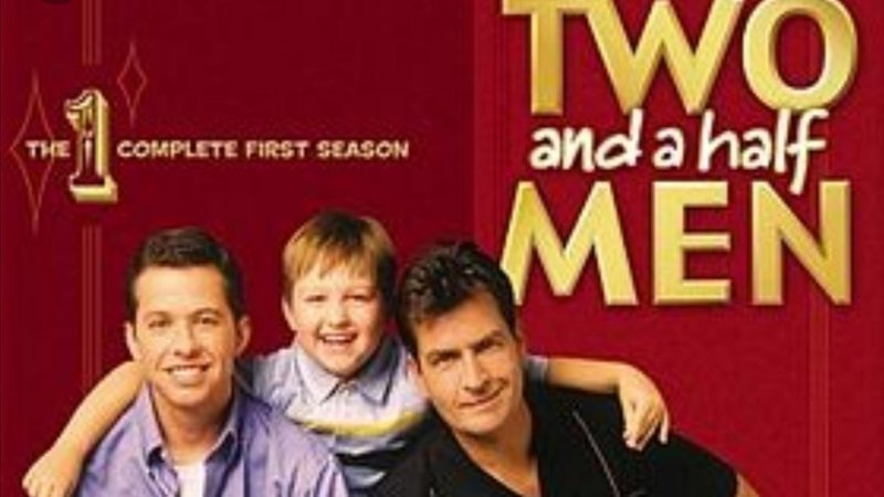 Two And A Half Men Stream Kkiste