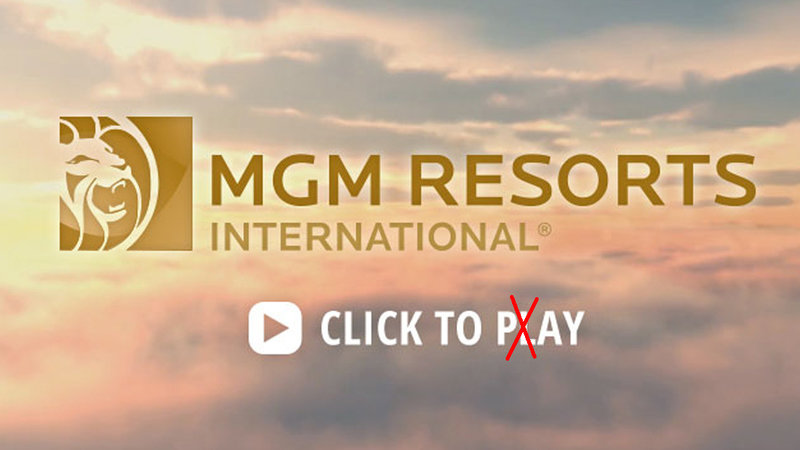 mgm free parking
