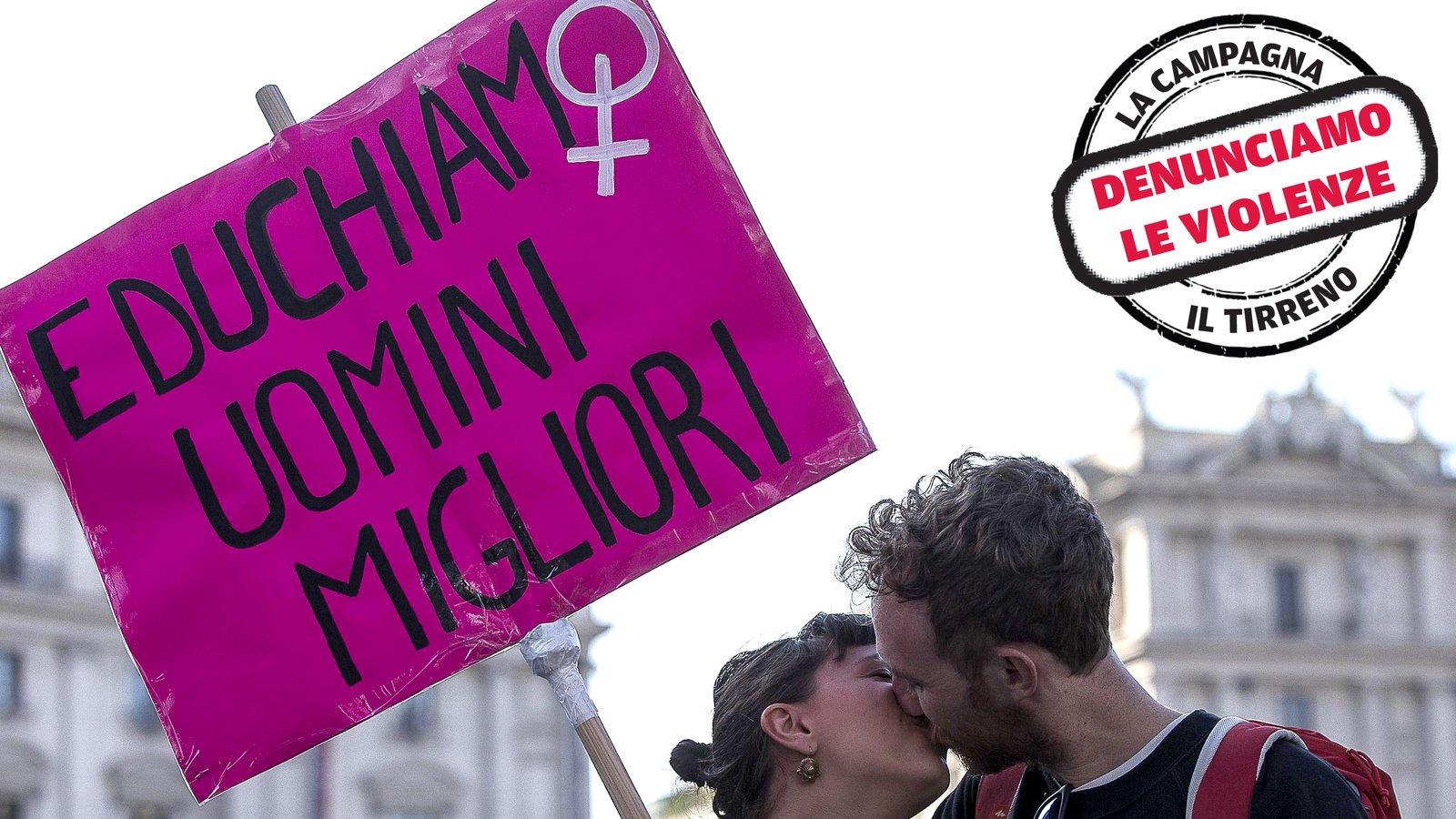 Topic violenza donne for Donne parlamento italiano