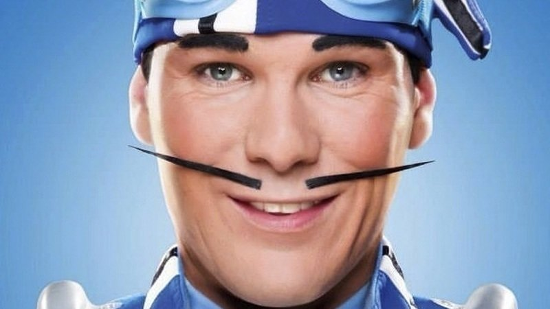 Petition Lazytown Prequel On Sportacus And Robbie Rotten S Origins Change Org