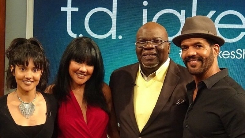 Petition update · Hear our story on OWN The TD Jakes Show
