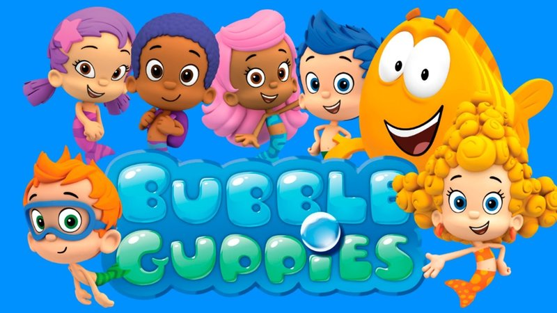 Petition · Nickelodeon: Do Not Cancel Bubble Guppies · Change org