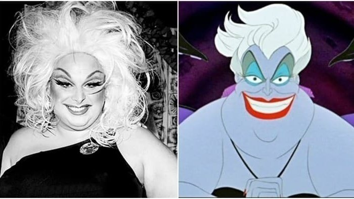 Petition · Tell Disney to Cast a Drag Queen as Ursula in the Live ...