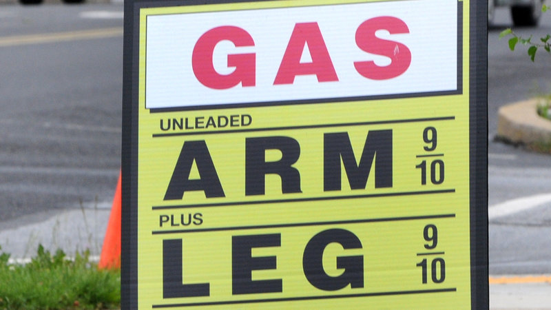 Gas Prices In California >> Petition Issue Temporary Fuel Waivers To Ease California