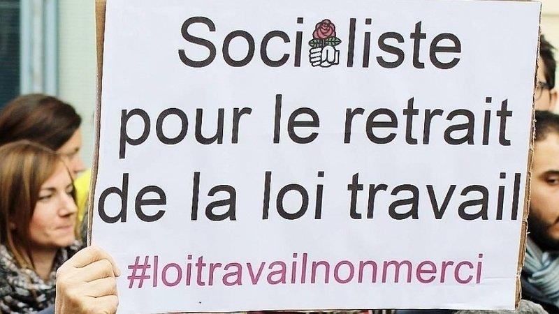 Petition Socialistes Du Puy De Dome Contre La Loi Travail