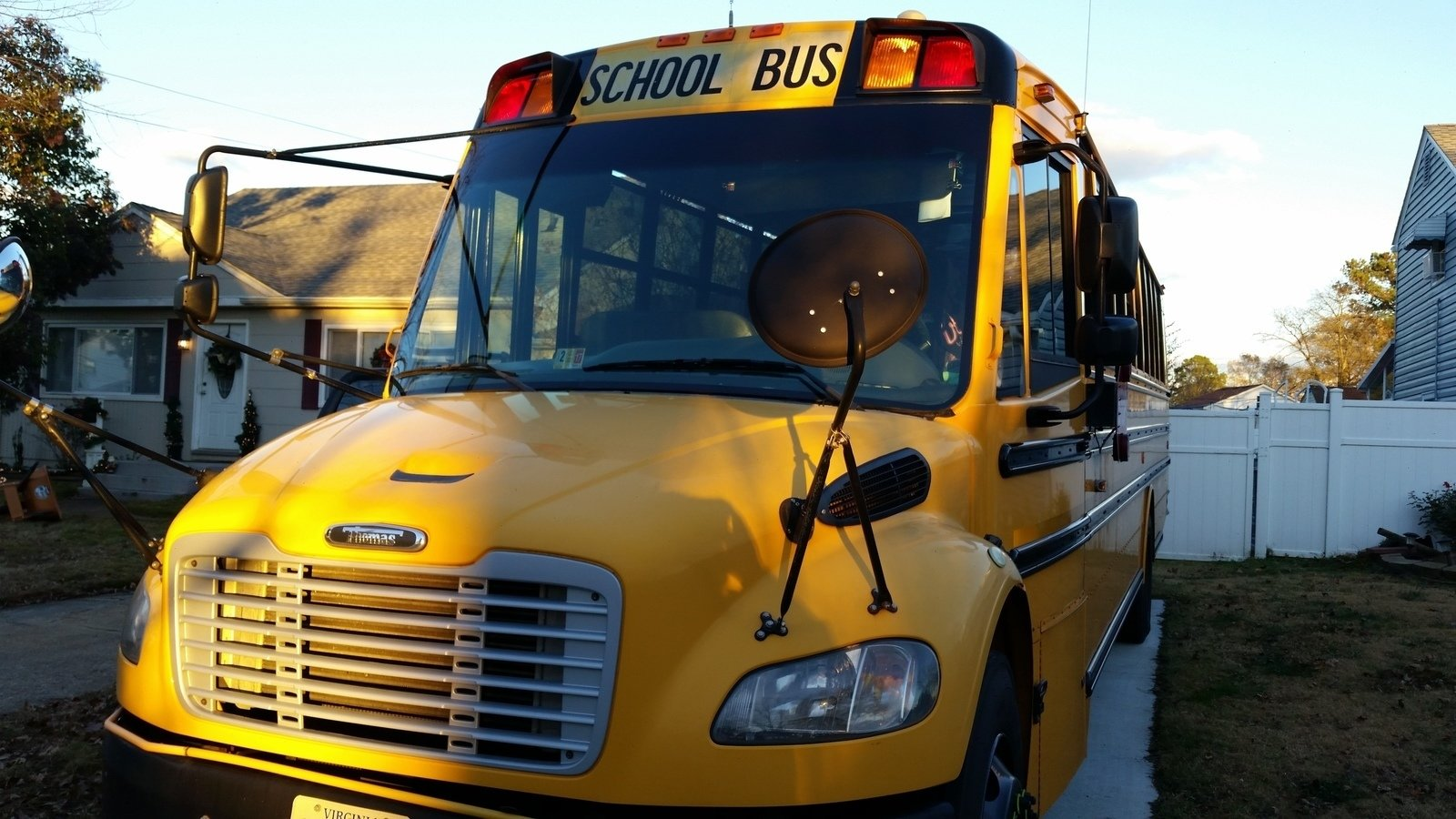 Petition · Virginia Beach School Board: Better Compensation for Virginia  Beach School Bus Drivers · Change.org