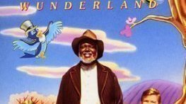 Onkel Remus Wunderland Stream
