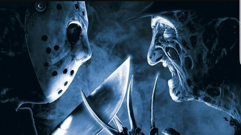 Petition · Warner Brothers: FREDDY VS JASON UHD 4K