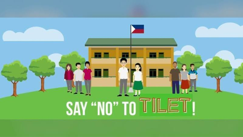 Petition Department Of Education OUST OIC SDS ESTRELITA