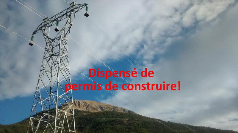 P tition conseil d 39 etat annulez le d cret valls for Obtenir permis de construire