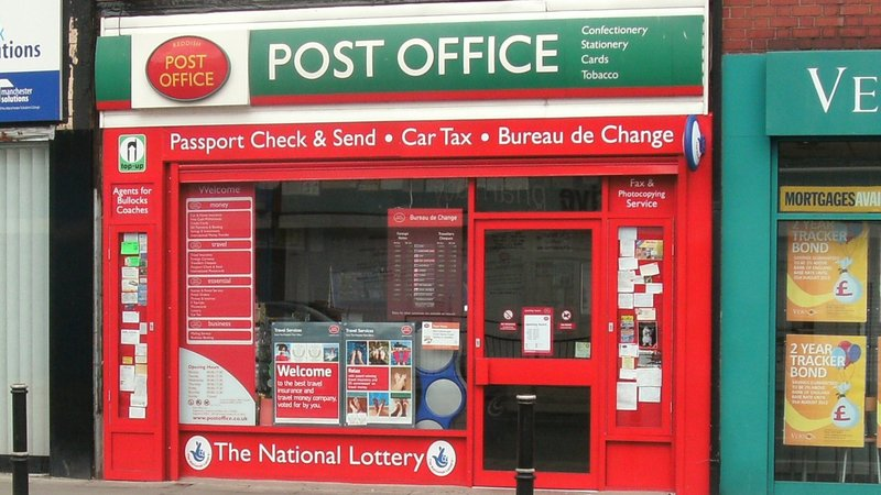 Petition Theresa May Mp Re Nationalise The Royal Mail Change Org