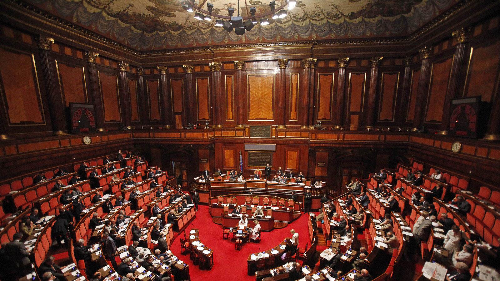 Petizione senato della repubblica sbloccare la for Senato della repubblica elenco senatori