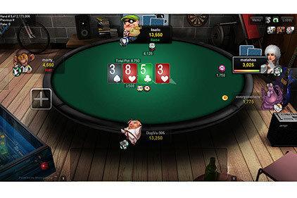 Australian Online Poker