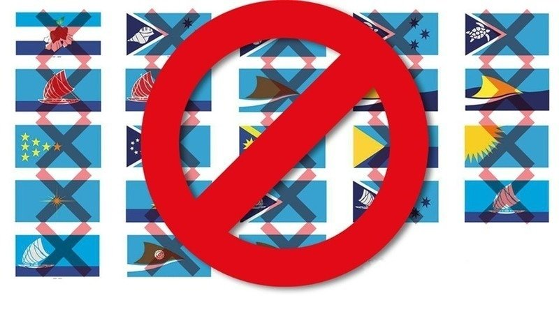 Petition Do Not Change The Fiji Flag Change Org