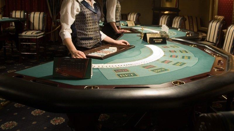Casino werkgelegenheid california hotel and casino las vegas nv