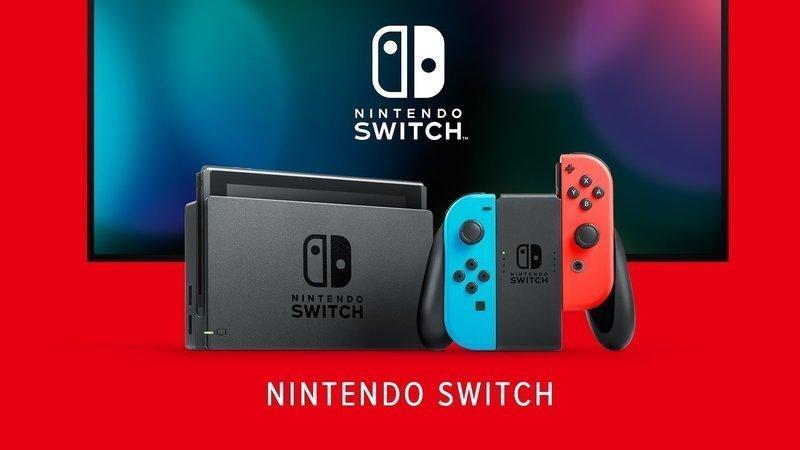 nintendo switch animal crossing console restock