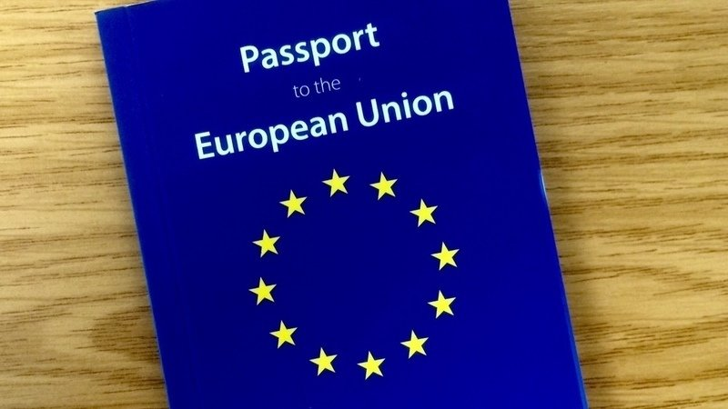 Petition Theresa May Mp Keeping Our Eu Citizenship Post Brexit