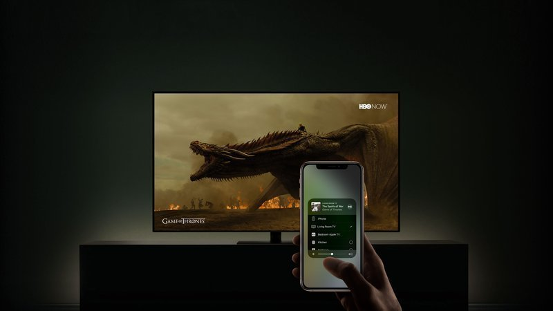 Bring AirPlay 2 and HomeKit to Current LG webOS Premium OLED TVs