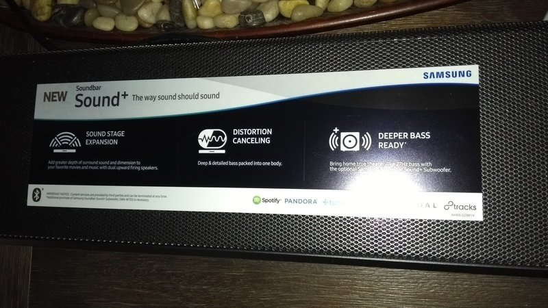 Petition · Samsung: Samsung sound bars to turn off auto power down